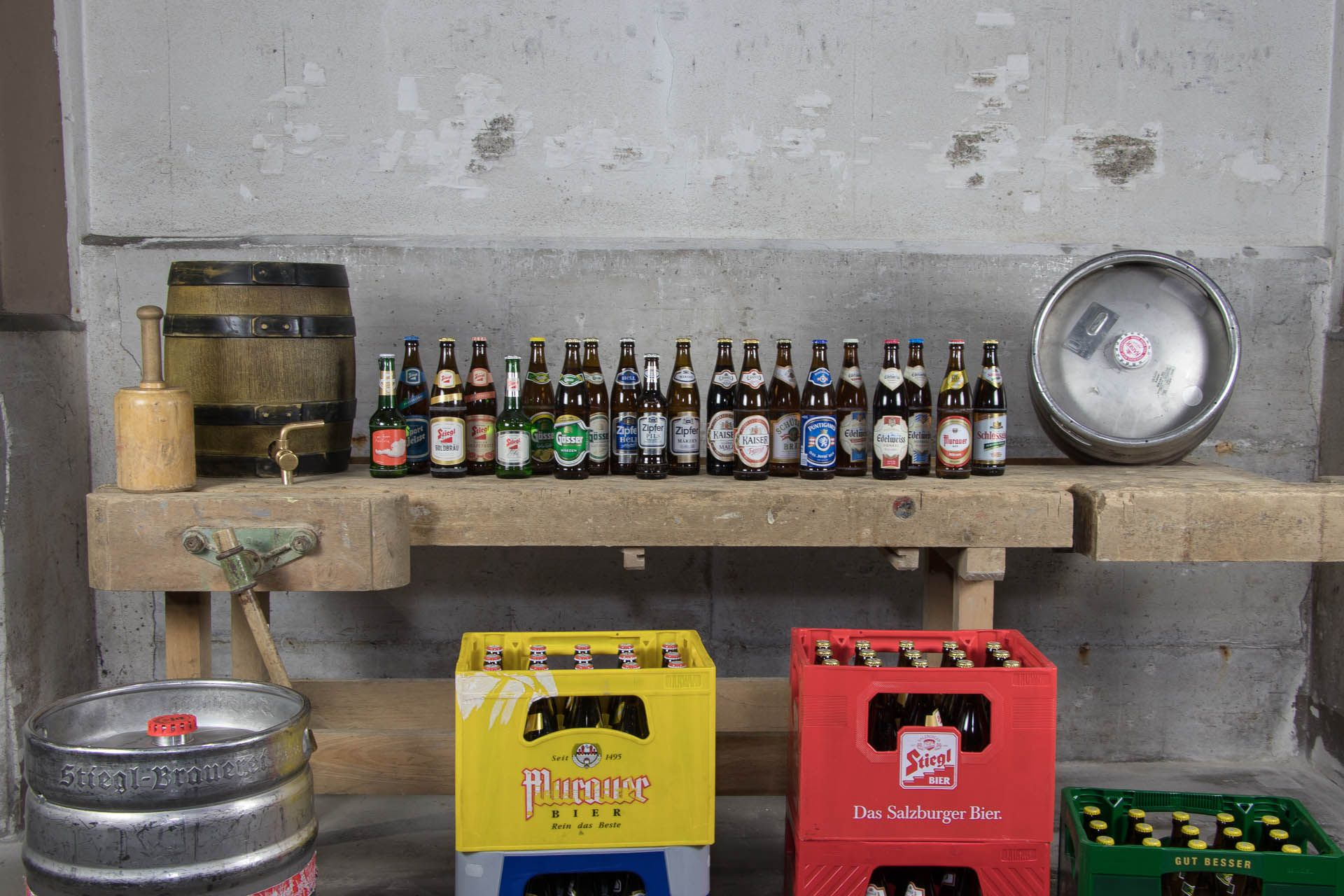 Getränke Hörl | Ihr Getränkelieferant für Bier, Wein, Spirituosen ...