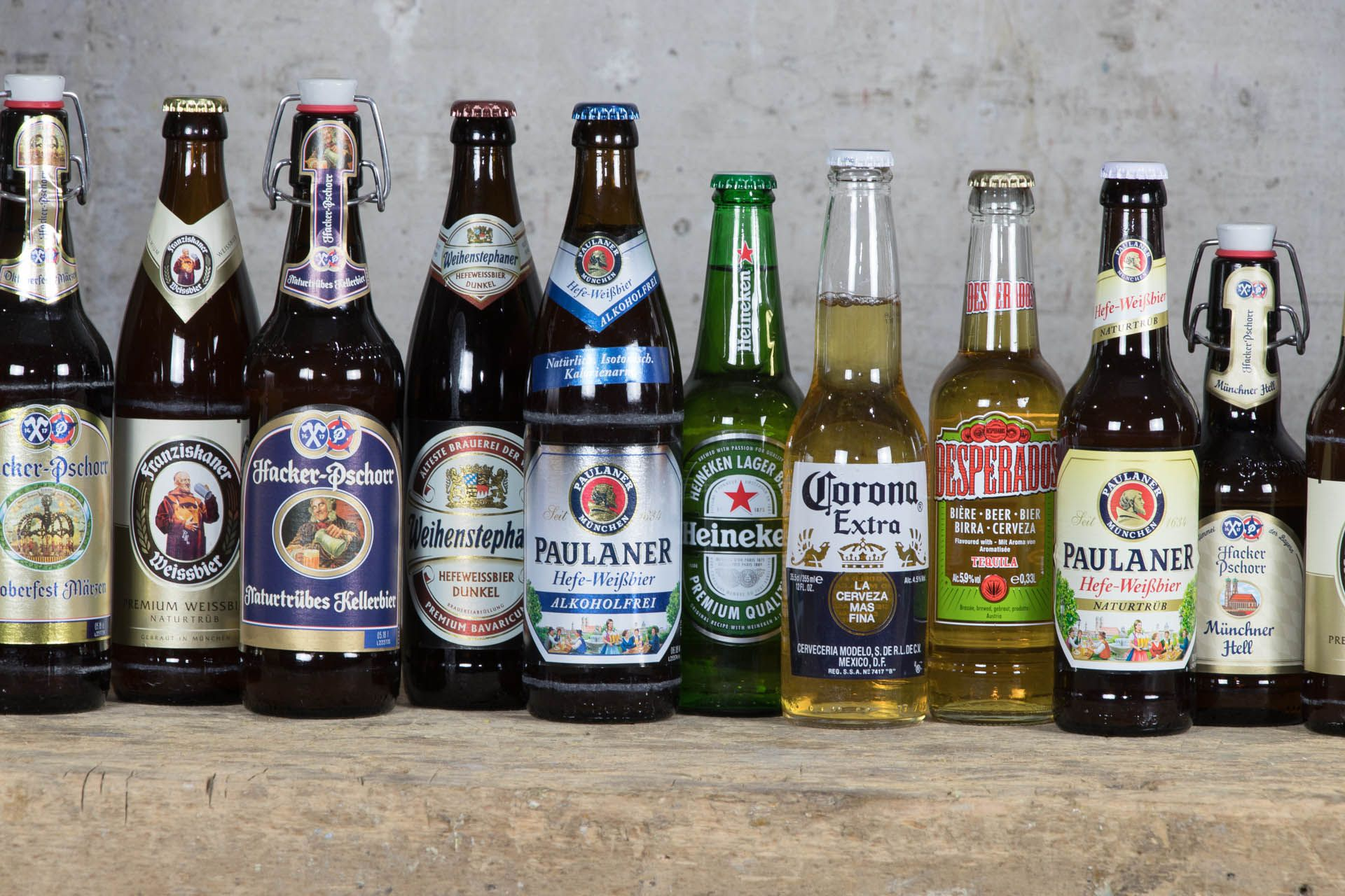 Biersorten Г¶sterreich